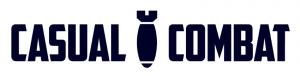 Casual Combat Logo