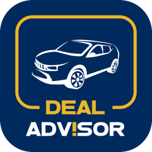 Deal Advisor App for Android and iOS