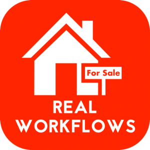 Branded Workflow Apps for Real Estate Agents and Brokers