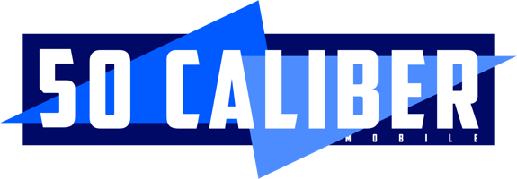 50 Caliber Mobile